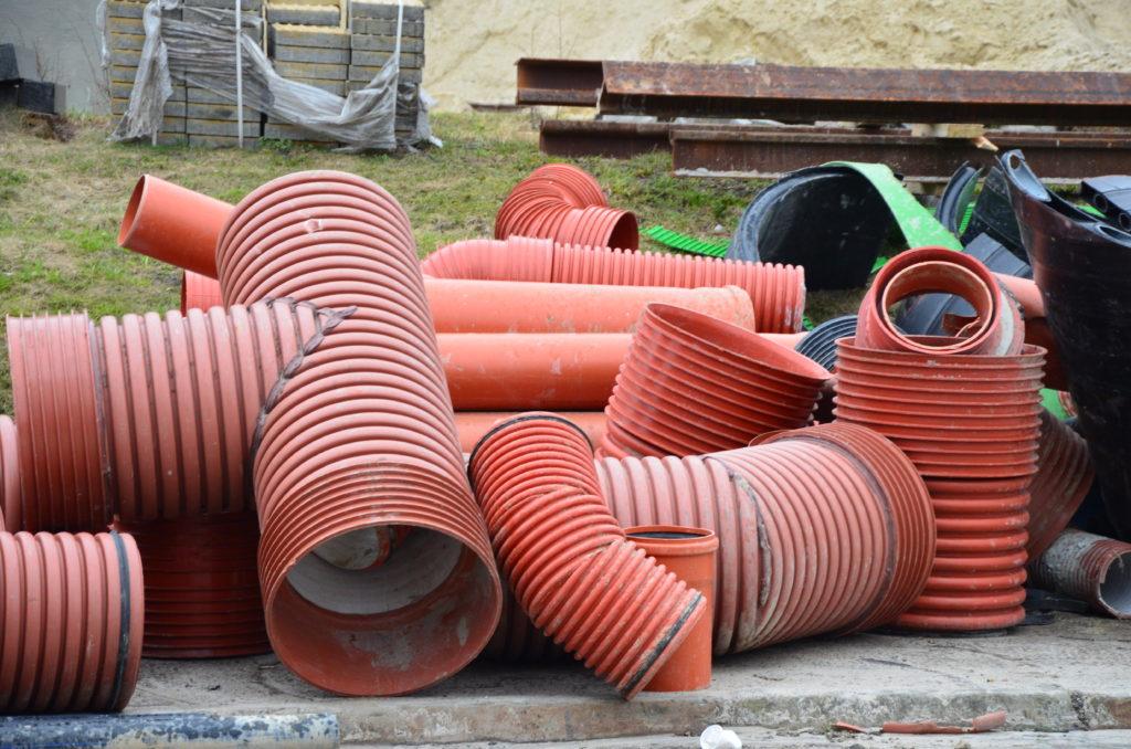 Купить канализационнную трубу